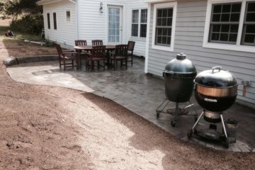 Outdoor Living and Hardscape Construction
